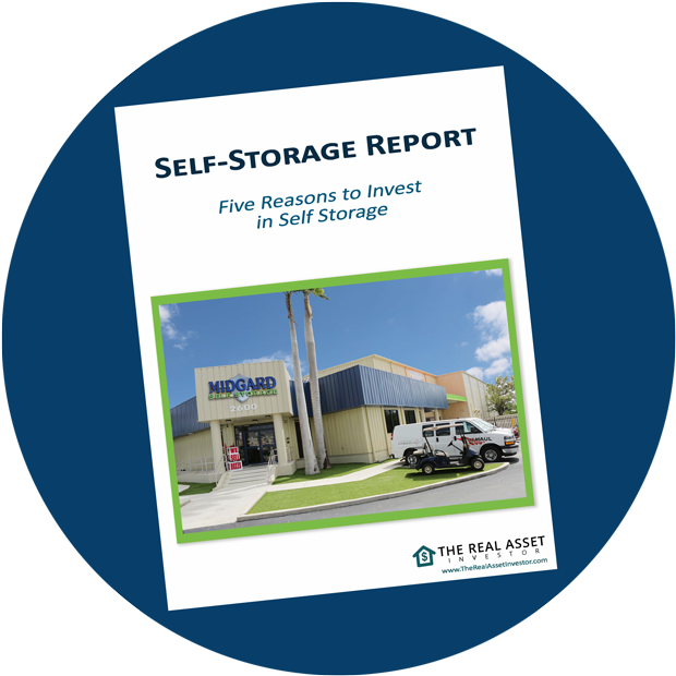 self storage cta